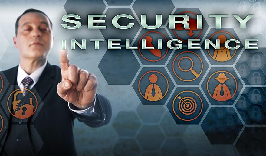 Enabling intelligent cybersecurity