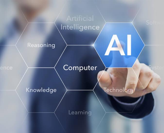 Building a Foundation for AI