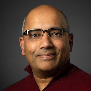 Ranghan Venkatraman