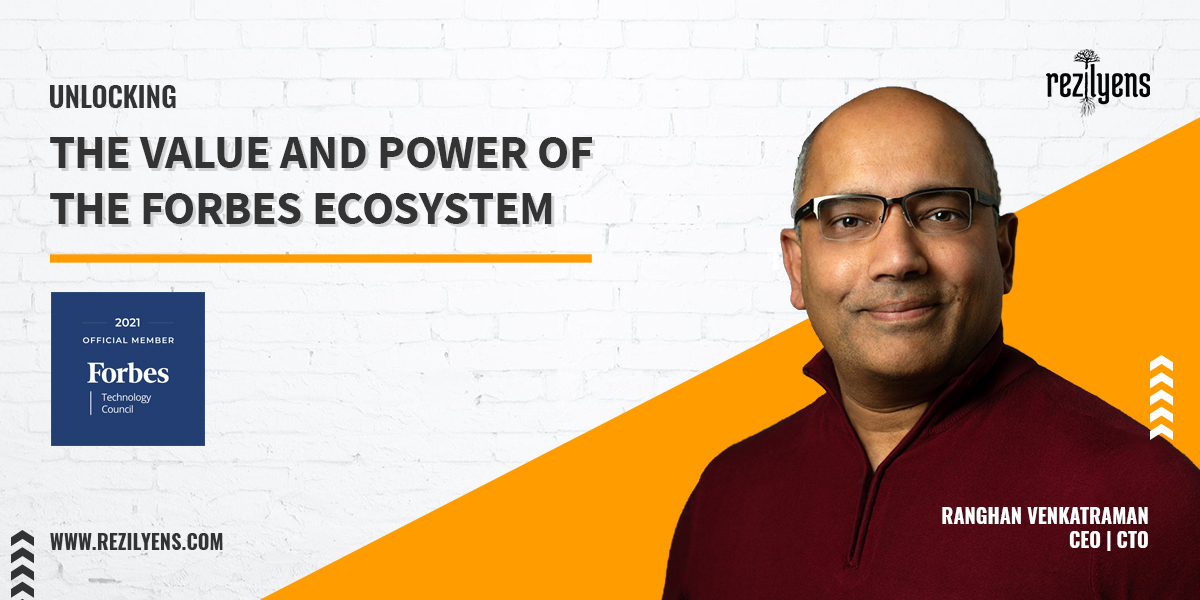 Unlocking the value and power of the Forbes Ecosystem